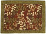 Petit tapis Fern Spice | Multy Homenull