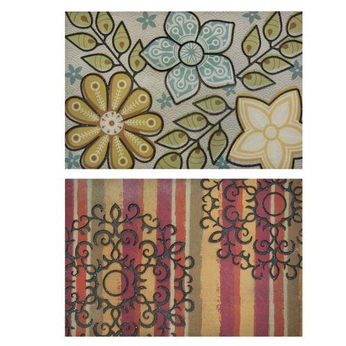 Medallion and Garden Door Mats Product image