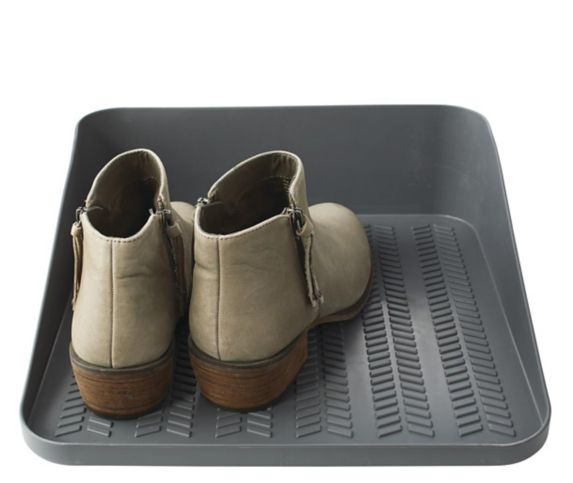 For Living Square Boot Tray Product image