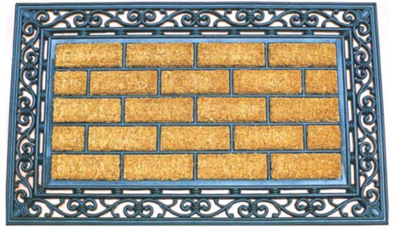 Bricks Mat, 2 x 3-ft. Product image
