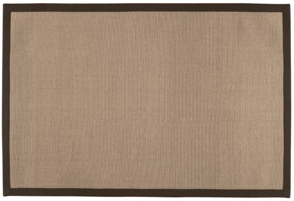 Tapis Collections Maison, jute, 4 x 6 pi