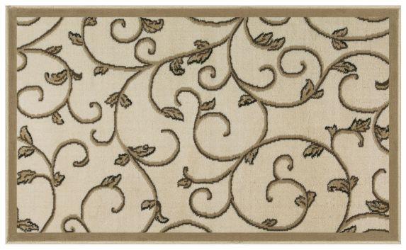 Tapis For Living, motif printanier Image de l'article