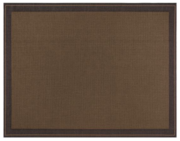 Café Outdoor Rug, 7 x 9' Product image