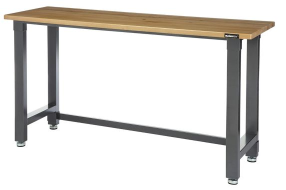Mastercraft Bench with Wood Top Product image