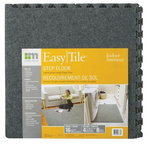 Carpet Floor Tile, 24 x 24-in (61x61 cm) Product image