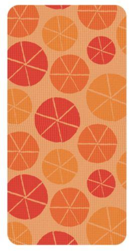 Tapis confortable 2x4, rouge punch aux fruits Image de l'article