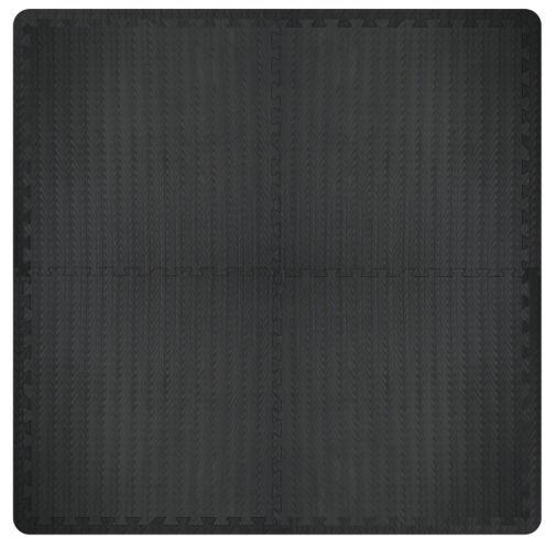 Tapis antifatigue à emboîtement Best-Step, bande de roulement noire, choix varié Image de l'article