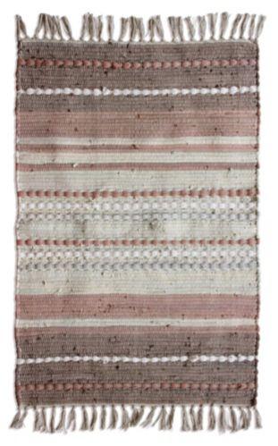 Urban Chindi Stripe Mat