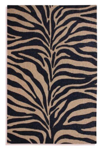 Jute Printed Animal Mat Product image