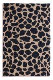 Jute Printed Animal Mat