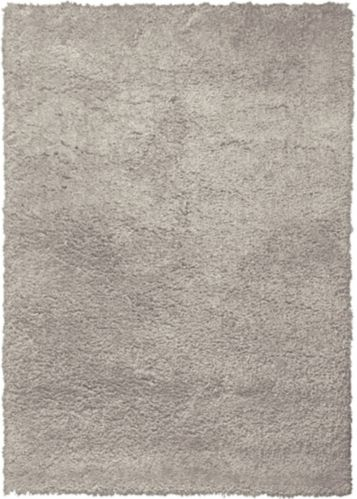 Arden Shag Rug, Linen Product image