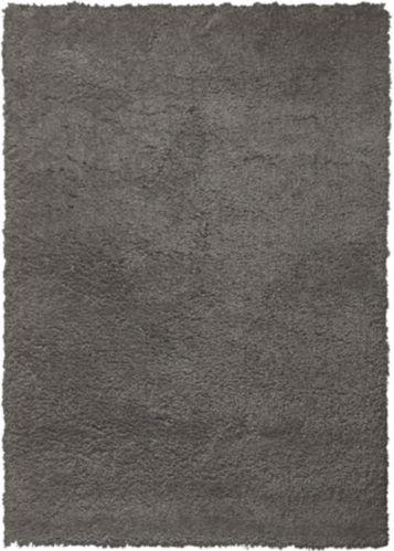 Arden Shag Rug, Ash Gray Product image