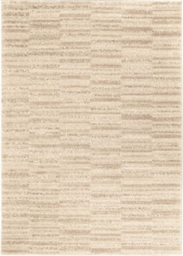 Steps Area Rug, Grey Product image