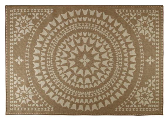 Korhani Balfour Flatweave Outdoor Rug, 5' x 7' Product image