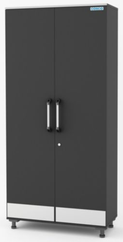Cosco Storage Cabinet, 36 x 16 x 76-in Product image
