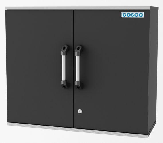 Cosco 2 Door Wall Cabinet, 30 x 12 x 25-in Product image
