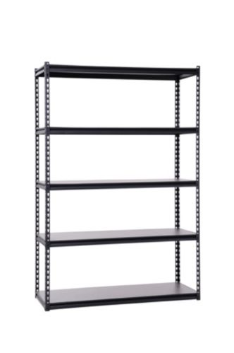 Mastercraft 5 Shelf Storage Unit, 18 x 48 x 72-in Product image
