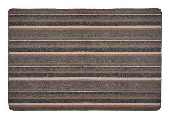 Karlin Stripe Mat, 4-ft x 6-ft