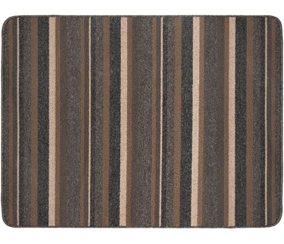 Karlin Stripe Mat, 3-ft x 4-ft Product image