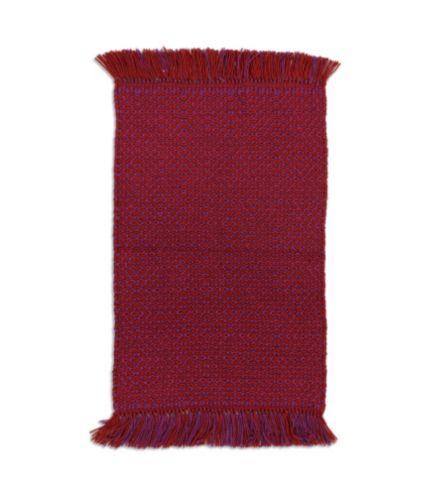 Carpette Maison pour animaux, rouge/magenta, 20 x 30 po Image de l'article