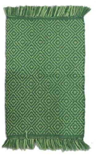 Carpette Maison pour animaux, verte, 20 x 30 po Image de l'article