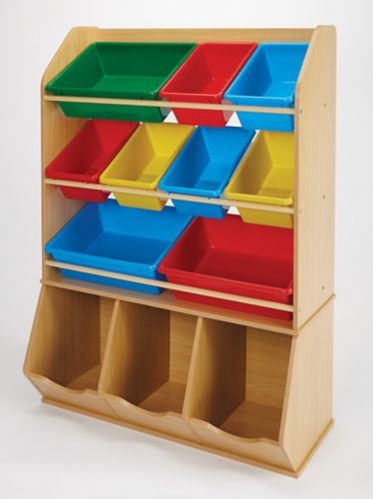 For Living Step Up 12-Bin Organizer Product image