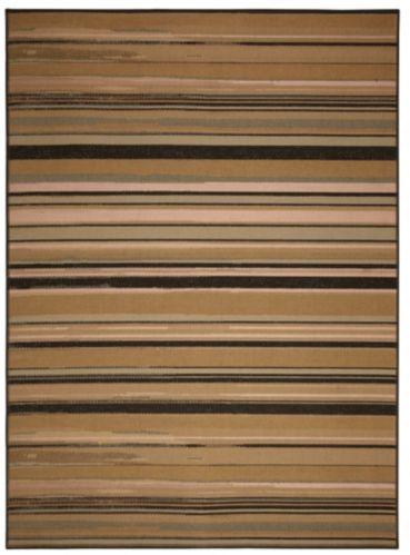 Tapis d'extérieur For Living aquarelle, 7 x 9 pi Image de l'article