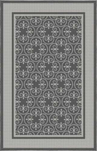 For Living Fillmore Outdoor Rug, 7 x 9-ft
