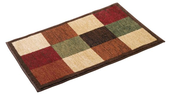 Home Collection Boxy Mat, 24x39-in Product image