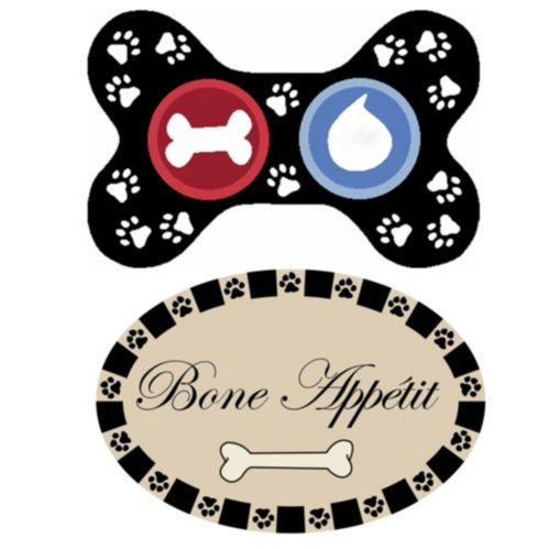Printed Pet Mats, 18 x 30-in Product image