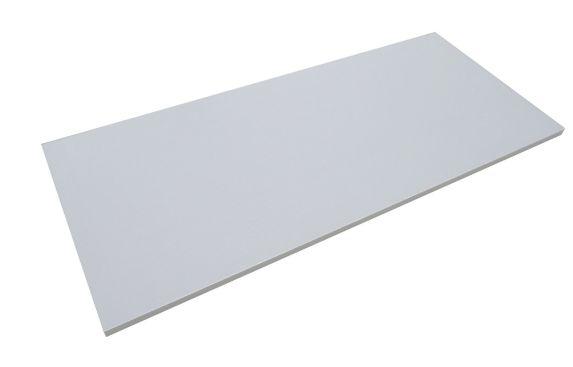 Tablette blanche, 16 x 36 po Image de l'article