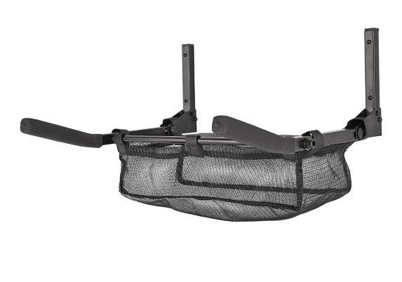 Mastercraft Bicycle Rack with Mesh Storage Bag Product image