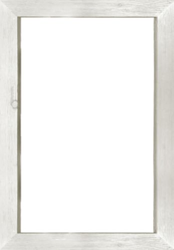 CANVAS Beige Rustic Mirror, 23-in x 32-in Product image