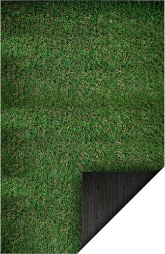 For Living Kerr Artificial Turf Area Rug Product image
