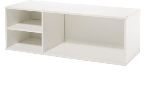 type A Stack Multi-Purpose Storage Unit Product image