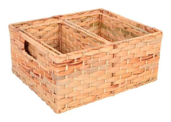 CANVAS Mimico Baskets, 3-pk