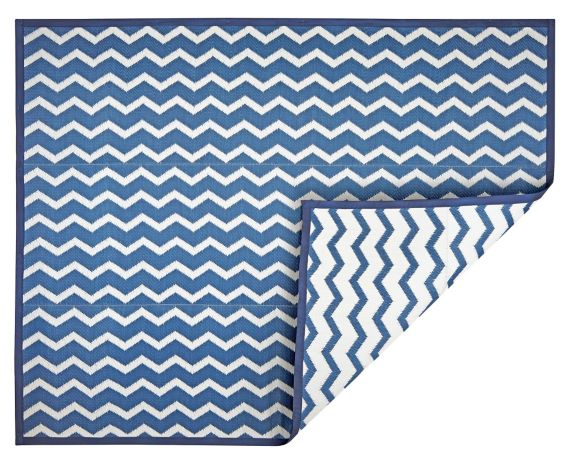 Canvas Souta Plastic Outdoor Rug Product image