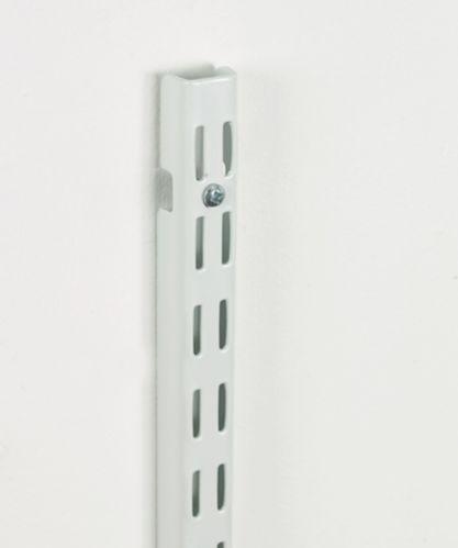 Rail vertical ClosetMaid ShelfTrack, blanc, 60 po Image de l'article