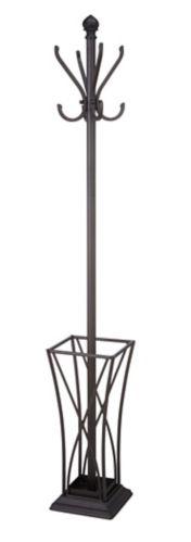 For Living Umbrella Holder and Coat Rack