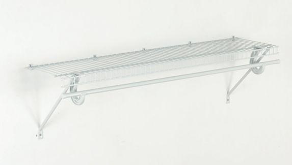 Nécessaire d'étagère Superslide, 4 pi