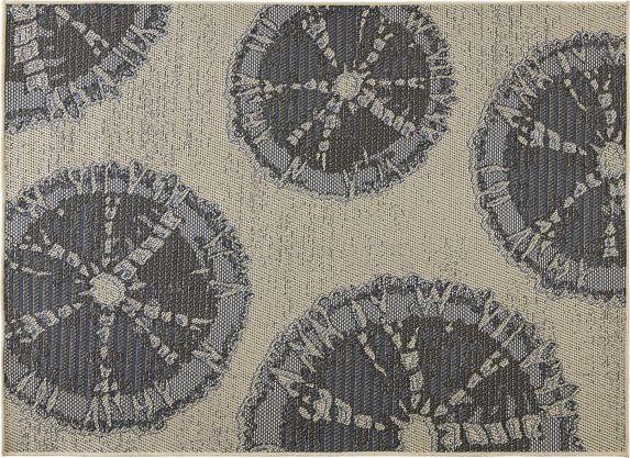 Tapis d'extérieur CANVAS Melita, 5 x 7 pi Image de l'article