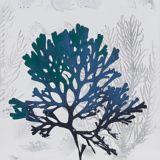 Toile murale à motif de fleur, acrylique, 12 x 12 po, variés | Images 2000 Incnull