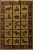 Kopin Lodge Rug, 5-ft x 7-ft | CANVASnull