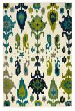 Citra Terrace Rug, 5 x 7-ft