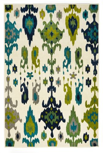 Citra Terrace Rug, 5 x 7-ft Product image