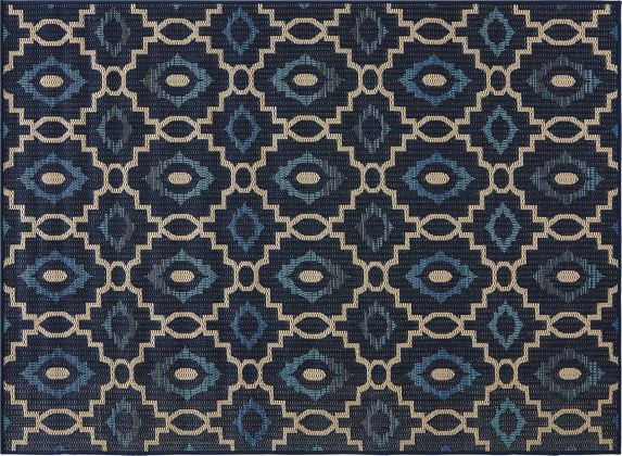 CANVAS Mykonos Outdoor Rug, 5-ft x 7-ft Product image