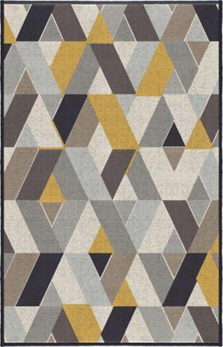 Firenza Floor Mat,  3 x 4-ft
