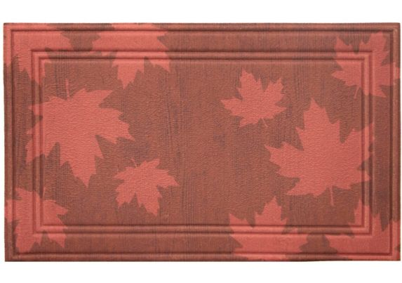 Reground Floor Mat, Canadian Icons, 18-in x 30-in Product image