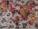 CANVAS Image Impressions Bloom Outdoor Rug, 5-ft x 7-ft | CANVASnull