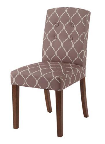 Chaise à dîner CANVAS Everleigh Image de l'article